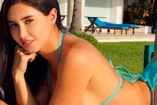 """Los seis trikinis de infarto de la """"Kim Kardashian mexicana"""""""