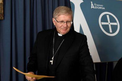 La diócesis de Astorga abre una oficina de atención a las víctimas la víspera de la cumbre antipederastia