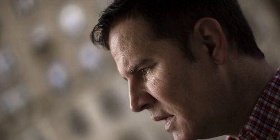 """Juan Carlos Cruz: """"Hay mucha lágrima de cocodrilo en los obispos"""""""