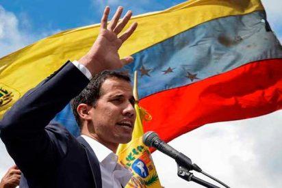 El pueblo contra la dictadura chavista: 81 % de venezolanos reconoce a Juan Guaidó como presidente interino