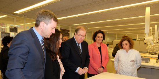 La Junta y CENIEH potencian el uso museístico de Atapuerca