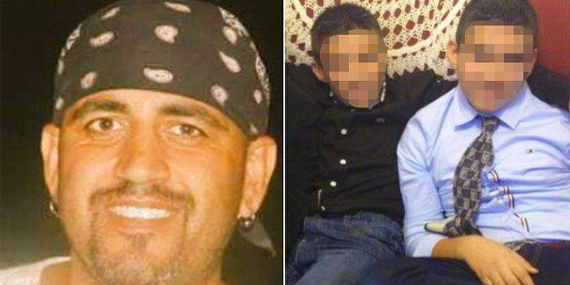 Muere Juanjo, el padre que suplicó la retirada de la patria potestad porque sus hijos lo maltrataban