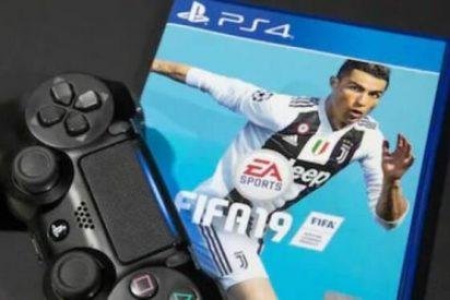 Juegos de EA Sport con descuentos de hasta -64%