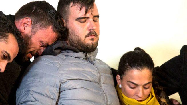 El drama se ceba con la familia de Julen: muere su prima con solo 7 años y en plena calle