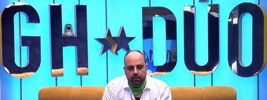Que no nos engañen: la forma con la que Telecinco ha expulsado a Julio Ruz de 'GH Dúo' es repugnante y peligrosa