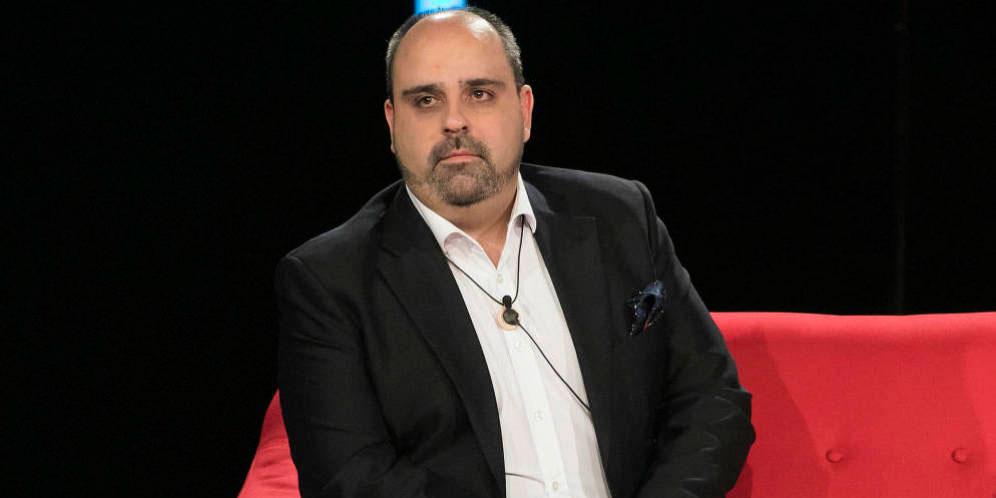 """Primeras declaraciones de Julio Ruz tras su expulsión: """"Las imágenes me avergüenzan"""""""