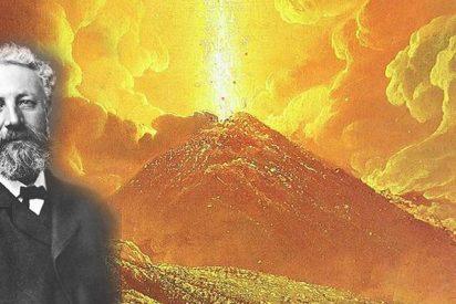 Julio Verne tenía razón: Descubren montañas y llanuras a 660 kilómetros de profundidad bajo la corteza terrestre