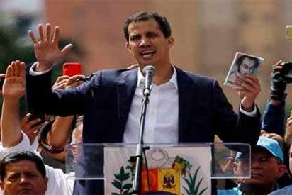 España recibirá este viernes a Antonio Ecarri, embajador designado por Guaidó