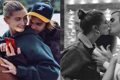 La confesión sexual que Justin Bieber y Hailey Baldwin desvelaron a Vogue