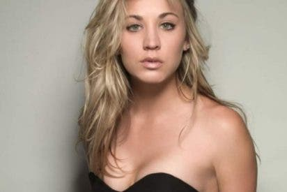 La peregrina idea de Kaley Cuoco, la Penny de 'The Big Bang Theory', para seguir