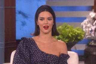 Kendall Jenner desveló su relación sentimental con un millonario jugador de la NBA