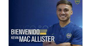 El nuevo jugador del club argentino que provocó una avalancha de memes por culpa de su nombre