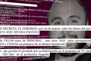 Llega a Mediaset la orden de embargo de los ingresos de Kiko Rivera en 'GH DÚO'