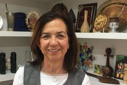 """Clara Pardo: """"Acabar con el hambre es posible, pero solo si ponemos de nuestra parte"""""""