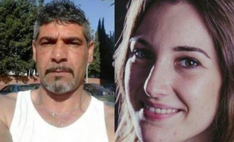 Bernardo Montoya dice ahora que Laura Luelmo murió por los martillazos que le dio su celosa exnovia
