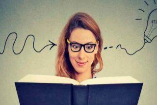 Así cambia nuestro cerebro cuando aprendemos a leer
