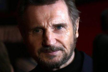 Liam Neeson es ya el nuevo paria de Hollywood