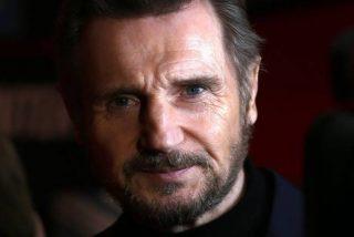 """Liam Neeson: """"Quise matar a un negro para vengar una violación"""""""