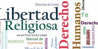 Derechos Humanos y libertad religiosa