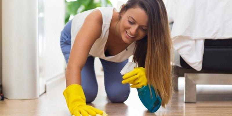 Ni te imaginas cuál es el lugar con más bacterias de tu casa; no es ni el váter ni la cama