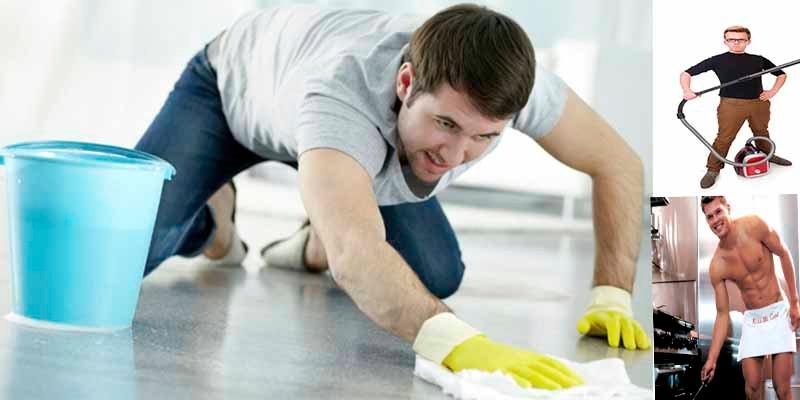Las 5 cosas que debes limpiar a menudo en tu casa y otras 5 que limpias en exceso