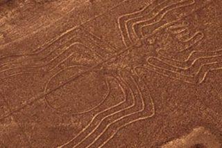 """Equipo de """"Salvar Nazca"""" desvela el misterio de las enigmáticas Líneas de Nazca"""