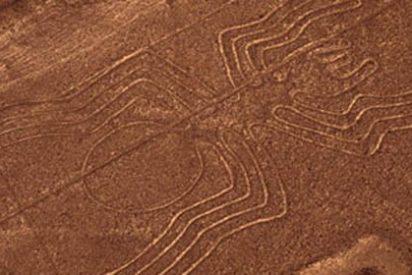 Exposición 'Nasca. Buscando huellas en el desierto'