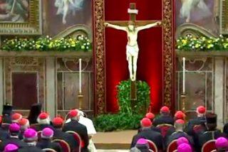 La Justicia civil, aliada de Francisco, el Papa sin miedo