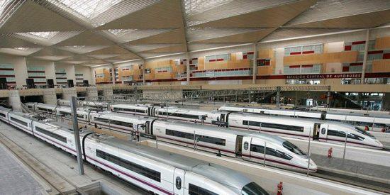 Consulta aquí si eres uno de los que se van a quedar chafados con la cancelación de 1.152 trenes debido a la huelga de RENFE