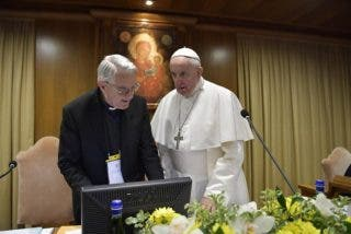 """La cumbre propone evaluar psicológicamente a los seminaristas o """"protocolos específicos"""" contra obispos encubridores"""