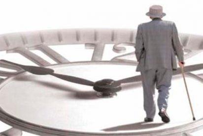 La edad fisiológica del ser humano predice mejor la supervivencia que la edad cronológica