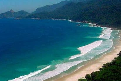 Las mejores playas de Brasil: Lopes Mendes, Río de Janeiro