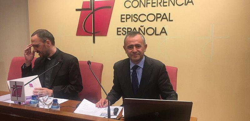 """Histórica subida de las """"X"""" a la Iglesia católica en el IRPF"""