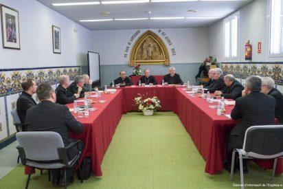"""Los obispos catalanes piden """"respeto mutuo y magnanimidad"""" ante el juicio del 'procés'"""