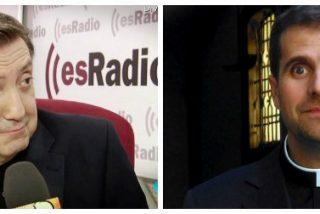 """Losantos salta endemoniado contra la COPE por su cobarde silencio con los """"obispos pederoseparatistas catalanes"""""""