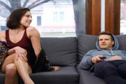 Han inventado ya un botón que te avisa cuando tu pareja quiere tener sexo