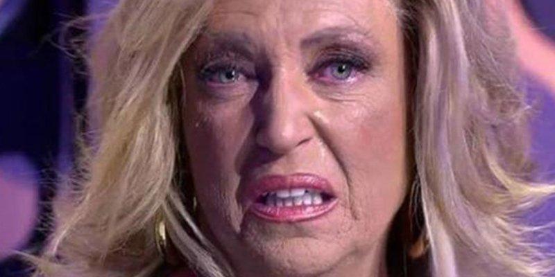 Gran preocupación por el estado de salud del marido de Lydia Lozano