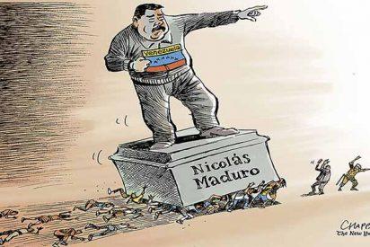 El impacto en la Venezuela chavista de las sanciones del gobierno de EEUU