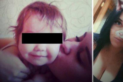¡Madres desnaturalizadas!: Todos los detalles de la horrible muerte de una niña de 3 años