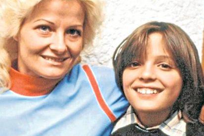 """La única entrevista en la que Luis Miguel abordó la desaparición de su madre: """"Es lo que más me duele"""""""