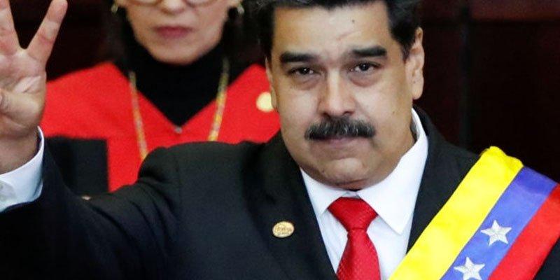 """La dictadura chavista y sus nexos con el narcotráfico: """"Maduro no se puede ir"""""""