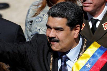 Maduro finje preocupación por los venezolanos: acepta medicinas, pero sólo de Cuba y China