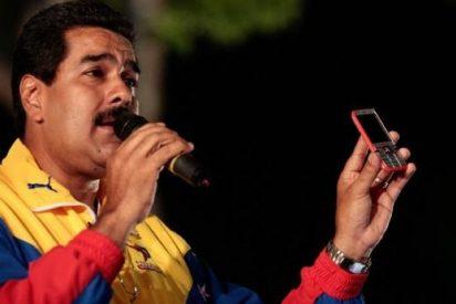 Así censura la dictadura de Nicolás Maduro a las redes sociales