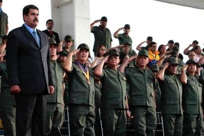Nicolás Maduro teme un golpe militar: Ordena a Contrainteligencia Militar vigilar los comandos y prohíbe la entrada de oficiales retirados