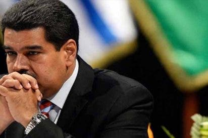 """EEUU a Maduro: """"estamos dispuestos a conversar el cómo, cuándo y a qué hora"""" saldrá de Venezuela"""