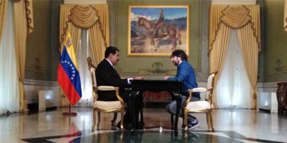 """El Mundo desafía a Ferreras y a laSexta y carga contra Évole en un durísimo editorial: """"Renunciar a confrontar a Maduro resultó inmoral"""""""