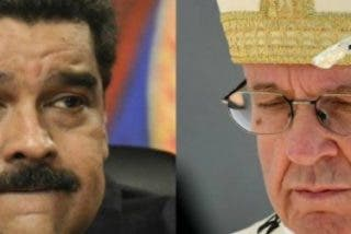 Rafael Luciani: El falso enfrentamiento entre el Papa y los Obispos por Venezuela (II)