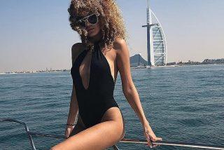 Fotos: La hermosa mujer que venderá su virginidad por 2.7 millones y la rentará por 40.000 dólares mensuales