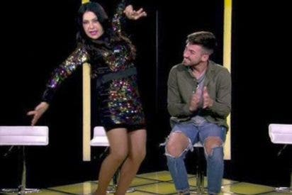 La invalidez de Maite Galdeano no cuela y piden que le quiten la paga de 1.100 euros al mes