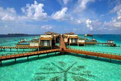 Vuelos baratos a las Islas Maldivas